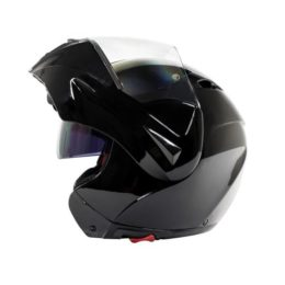 casque moto modulable test